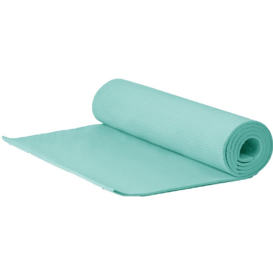 Yogamat sportmat groen 180 x 51 x 1 cm